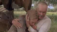Lonesome Dove - Love this show!