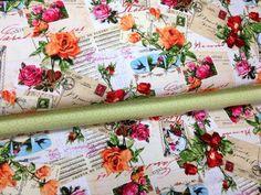 La Carte z ruží