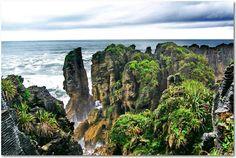 Fietstocht door Nieuw Zeeland 08