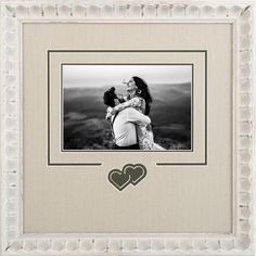 Surprise Your Valentine - The Great Frame Up #wedding #weddingframing #keepsake #specialday #memories #gift #customframing