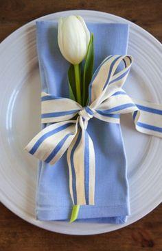 Spring Wedding Ideas!