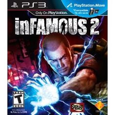 Infamous 2 does the original game justice. It doesn't change the formula much, instead just improving upon what made the original a greatest hit; while also giving it a nice face lift graphically. Throw in new super-powers, user-generated content and online, and you have yourself a winner. While Infamous 2 is not a perfect game, it does more than enough to make itself out to be a powerful, high quality title well worth the price of admission. #infamous2 #videogames #gaming $27.88