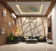 Living Room Partition Design, Ceiling Design Living Room, Room Partition Designs, Drawing Room Ceiling Design, Pop Ceiling Design, Modern Home Interior Design, Interior Design Living Room, Pop Design For Hall, Simple False Ceiling Design