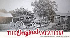 Did you know that the Adirondacks are the original American Vacation? Visit link to find out more!