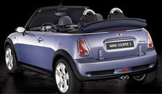 Mini cooper, love driving Pattis red mini cooper, going to take a day trip to sagatuck soon with it oh boy!
