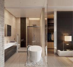 Apartment on Yakimanka by Alexandra Fedorova 09