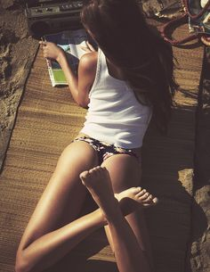 Cameron Rorrison by Kyle Deleu #bikini #malibu #swimwear #sunglasses #cameronrorrison #kyledeleu #lovepiperxo #lovepiper