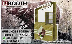 satu lagy gerobak murah dari idbooth booth chocomint visit : www.idbooth.net
