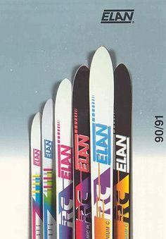 ELAN RC line 90/91.