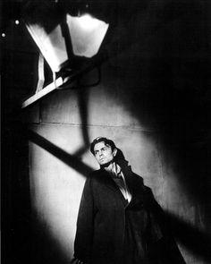 James Mason, Odd Man Out (Carol Reed, 1947)