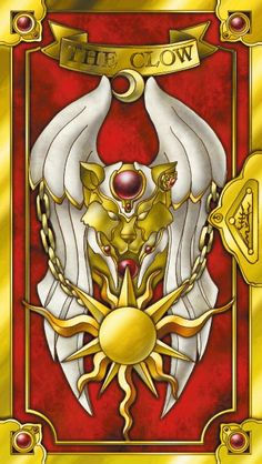Card Captor Sakura Clow Cards Reprinted for Nakayoshi's 60th Anniversary - Interest - Anime News Network