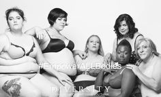 The Militant Baker: TO: LINDA HEASLEY, C/O LANE BRYANT, RE:#IMNOANGEL