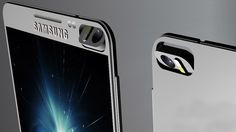 Samsung  lanseaza noul model Galaxy S7 ! Vezi pe Cloe.ro