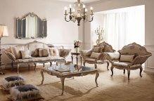 Итальянская мягкая мебель КОМПОЗИЦИЯ 5L