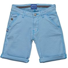 Indian Blue short BOY | Olliewood