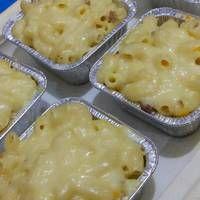 Resep Makaroni Skotel Kukus Oleh Eka Saraswati Resep Resep Masakan Makanan Enak Makanan