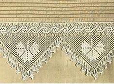 Canımın Popular Ads, Filet Crochet, Bohemian Rug, Bath Towels & Washcloths, Lace, Crochet Lace