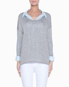 Ontario Sweater - Stylemint