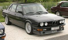 Alpina BMW E28,