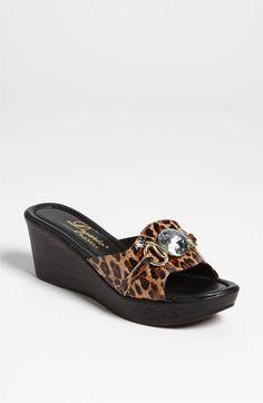 Dezario 'Mode' Sandal | Nordstrom
