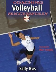 Coaching #Volleyball Successfully 2 Rev ed Edition