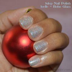 Julep Nail Polish: Joelle - Boho Glam #nailpolish via @Mina Slater