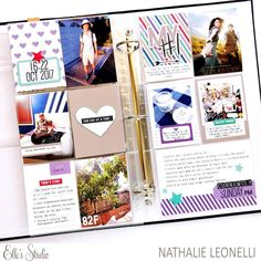One Day at a Time in Pockets with Nathalie Leonelli