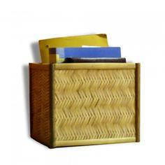 File Rack from KraftInn
