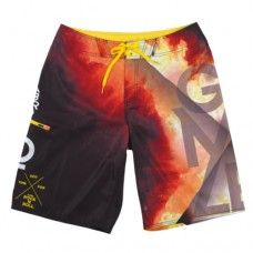 North Kiteboarding North Boardshort iron gate Bekleidung Kitesurfen