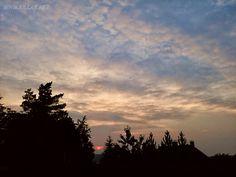 #Iserlohn #Sonnenuntergang #Sauerland #nordrheinwestfalen #NRW