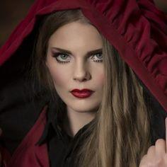 Sacha van Manen / 500px Make up by @dvdijk