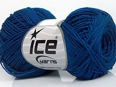 Cruise Cotton Blue  Fiber Content 100% Cotton, Brand Ice Yarns, Blue, Yarn Thickness 2 Fine  Sport, Baby, fnt2-54927 Yarns, Cruise, Baby Shoes, Fiber, Content, Throw Pillows, Sport, Blue, Clothes