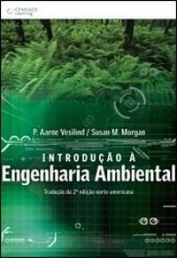 Introdução À Engenharia Ambiental - Tradução da 2ª Ed. Norte - Americana