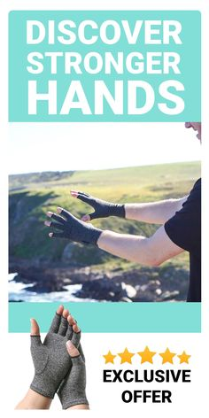 Numbness In Hands, Sore Hands, Sore Feet, Strong Hand, Nerve Pain, Rheumatoid Arthritis, Arthritis Exercises, Thing 1, Costumes