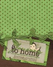 Great preemie scrapbook and free resources