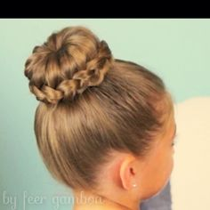 Pretty Hairstyle :D