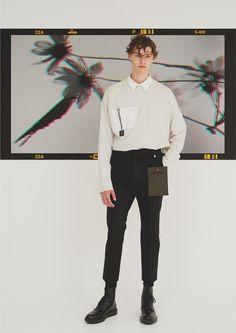 Chic For Men, Spring Fashion, High Fashion, Womens Fashion, Together Fashion, Boy Poses, All About Fashion, Minimalist Fashion, Fashion Photography