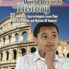 A great way to teach history! Capture students' imagination with a jaw-dropping world record and then build on that interest to teach core ideas. F...