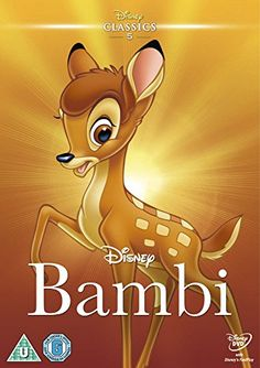 Disney Classic No.5 - Bambi