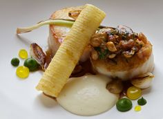 The Michelin Star & 3 AA Rosette Lady Helen restaurant in Kilkenny offers gourmet dining with an opulent ambiance! Cod Dishes, Mount Juliet, Michelin Star, Casual Dinner, Afternoon Tea, Wine Recipes, Ireland, Food Ideas, Restaurant