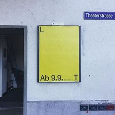 #swissposter by #studiofeixen #luzern #swissposters #schweizerplakat…