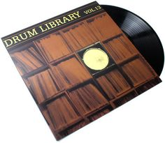 Drum Library 13 - Paul Nice. Release Date: 29 Jul 2016. Full Size Image. | eBay!