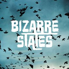 Bizarre States- LOVE this podcast Jessica Chobot and Bowser are magic. I've been binge-ing this the past couple days