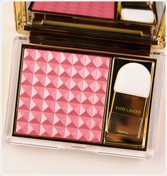 Estee Lauder Tease Illuminating Powder Gelee Blush Review, Photos, Swatches