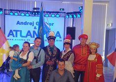 Atlantida Russische Hochzeit Musik Tamada Moderation Musik und Tamada aus Kümmersbruck (Amberg) in Bayern