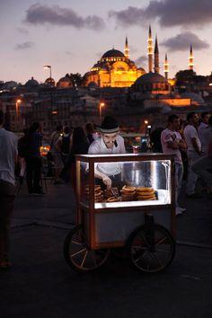 ISTAMBUL, e viva Constantinopla !!!