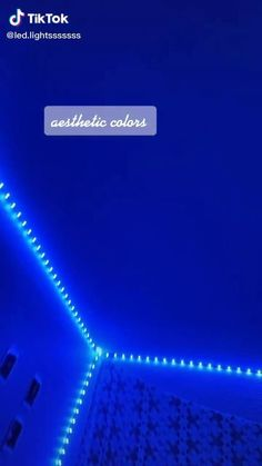 Led Room Lighting, Room Lights, Strip Lighting, Neon Room, Led Light Strips, Rgb Led Strip Lights, Led Diy, Lumiere Led, Aesthetic Room Decor