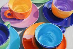 Cups 'n Saucers