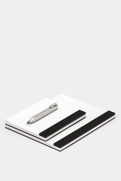 Ito Bindery Black-Mount Drawing Pad — Ode to Things