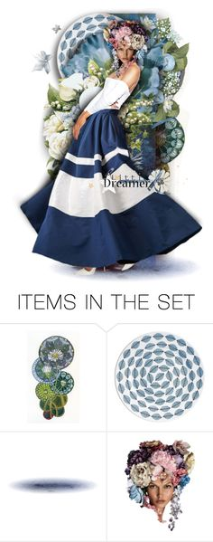 """""""Little dreamer"""" by alicja2204 ❤ liked on Polyvore featuring art"""